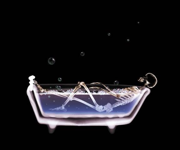 ванна прикол